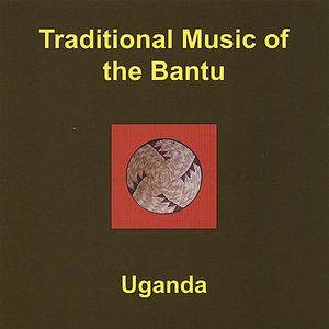 Traditional Music of the Bantu