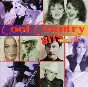 Vol. 4-Cool Country Hits