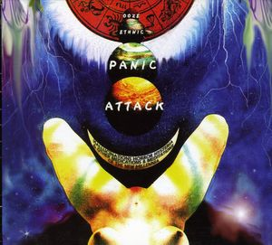 Ethnic Panic Attacks Hallucinations Horror Hysteri