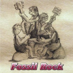 Fossil Rock