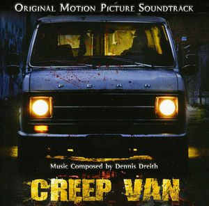 Creep Van (Original Soundtrack)