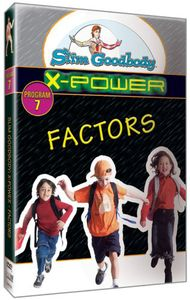 Factors (A Doorway Through) Program 7