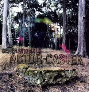 Actor-Caster