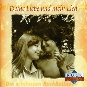 Die Schonsten Rockballaden Vol.1 /  Various [Import]