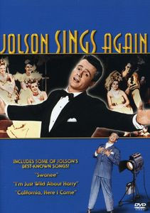 Jolson Sings Again