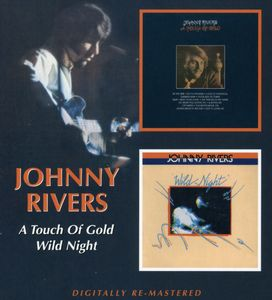 Touch of Gold /  Wild Night [Import]
