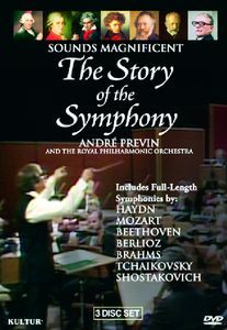 Sounds Magnificant: The Story of the Symphony