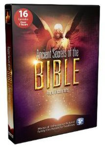 Ancient Secrets of the Bible: Angel Encounters