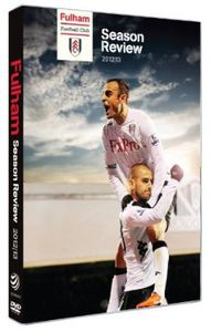 Fulham Season Review 2012/ 13