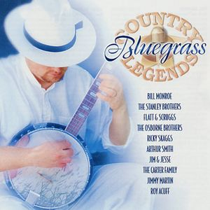 Country Legends Bluegrass