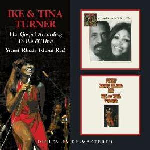 Gospel According to Ike & Tina /  Sweet Rhode [Import]