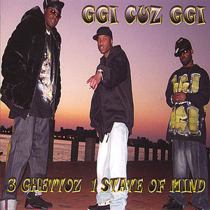 3 Ghettoz 1 State of Mind