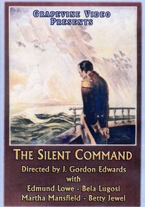 Silent Command (1923)