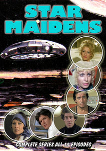Star Maidens: The Complete Series (1976)