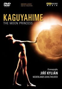 Moon Princess By Jiri Kylian [Import]