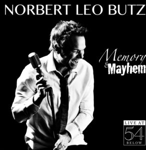 Memory & Mayhem: Live at 54 Below