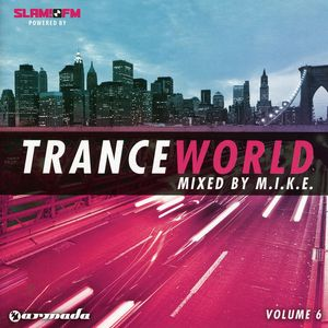 Trance World 6 [Import]