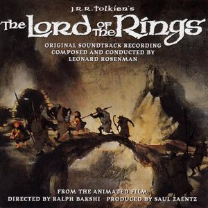 Lord of the Rings (Original Soundtrack)