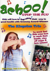 Achoo: Stop the Flu (Consumer Version)