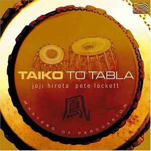 Taiko to Tabla