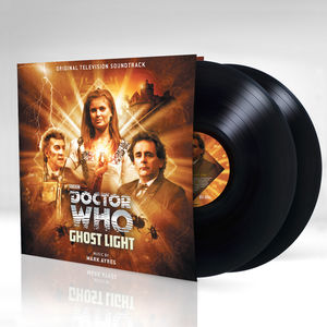 Doctor Who: Ghost Light (Original Soundtrack)