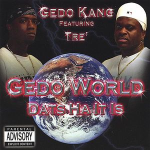 Gedo World
