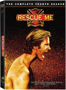 Rescue Me: Complete Fourth Season
