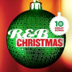 10 Great R&B Christmas Songs /  Various