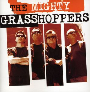 Mighty Grasshoppers