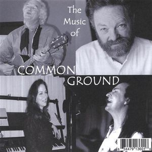Music of Common Ground