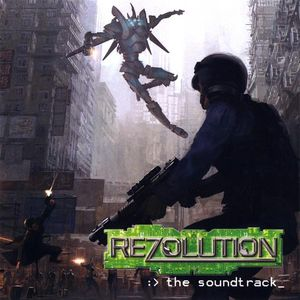 Rezolution (Original Soundtrack)