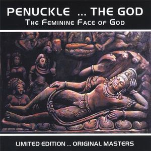 Penucklethe God the Feminine Face of God