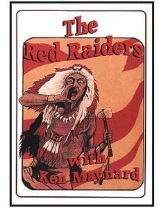 Red Raiders 1927