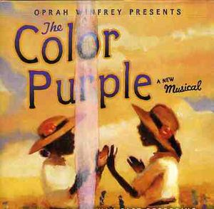 Color Purple /  O.B.C.