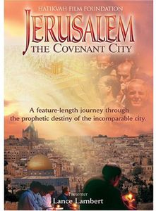 Jerusalem: Covenant City