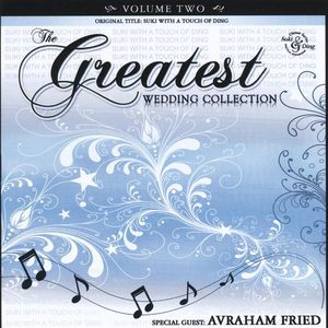 Greatest Wedding Album 2