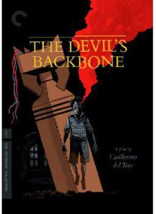 Devil's Backbone (Criterion Collection)