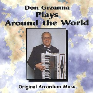 Accordion Around the World