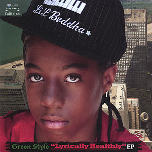 Lyrically Healthy EP
