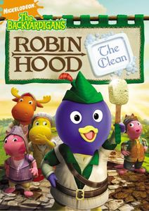 Backyardigans: Robin Hood the Clean