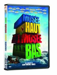 Musee Haut Musee Bas [Import]