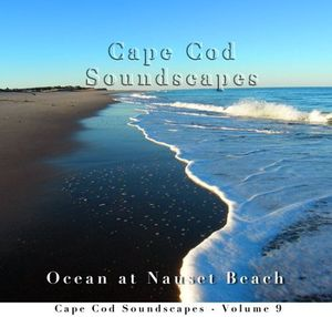 Cape Cod Soundscapes 9: Ocean at Nauset Beach