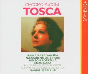 Puccini, G. : Tosca