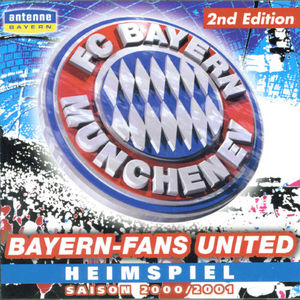 Heimspiel 2nd Edition Saison 2000: 2001 [Import]