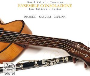 Music Traverso Guitar