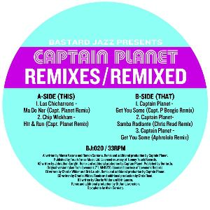 Remixes: Remixed