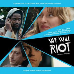We Will Riot [Import]