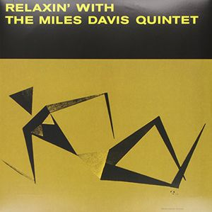 Relaxin with the Miles Davis Quintet [Import]