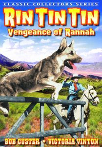 Rin Tin Tin: Vengeance of Rannah