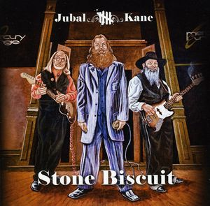 Stone Biscuit